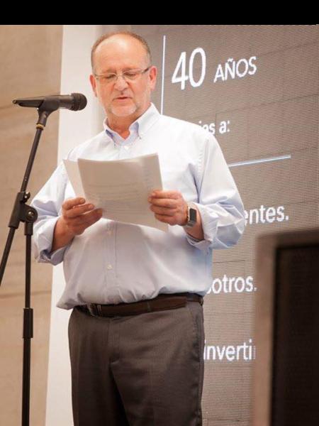 40 AÑOS DE EXPERIENCIA EN MECANIZADO 3
