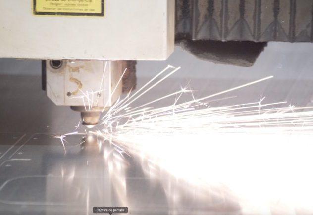 corte por laser valencia