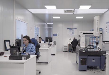 MIPESA GRUPO, empresa de mecanizado en valencia