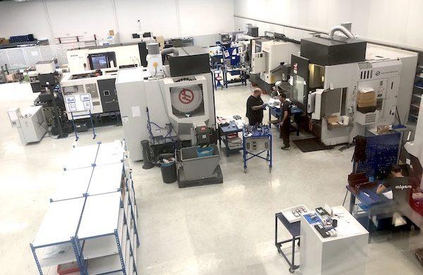 MIPESA,su empresa de mecanizado en valencia
