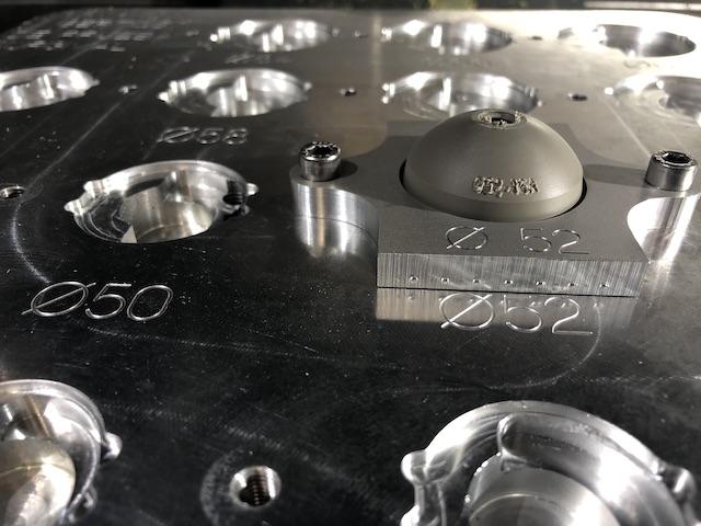 Utillajes en las Empresas de Mecanizado: Centros de Mecanizado. 2