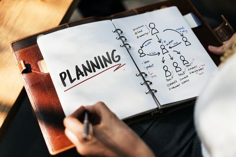 Planning en Fabricación Basada en Metodología APQP