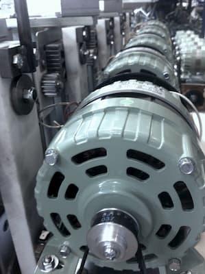 fabricacion maquinaria industrial