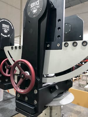 fabricante de maquinaria