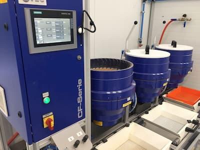 Mecanizado CNC 2